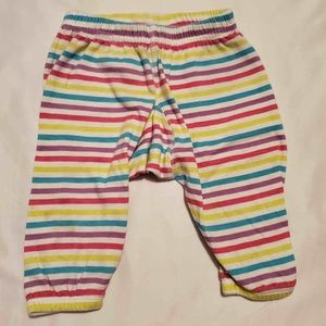 Lot of Girls Pants and a pair of shorts